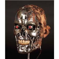 Endo skull from T4: Salvation