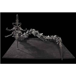 Screen-used Hydrobot from T4: Salvation