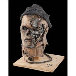 T-600 Endo mask from T4: Salvation