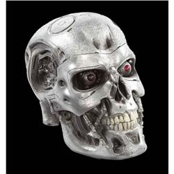 T-800 Endo skull from T4: Salvation