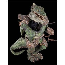 Zorgon costume from Zathura