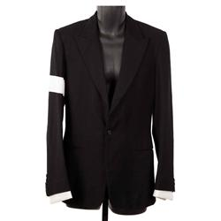 Michael Jackson stage-worn custom jacket from the 1993 American Music Awards