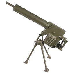 Electropneumatic Machine Gun Trainer