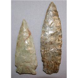 MIDWEST SPEAR POINTS