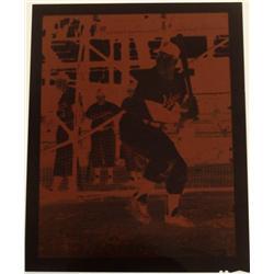 Duke Snider Vintage Professional Negative Photograph