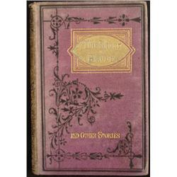 Story of Bruce (Robert) Antique Scottish History Book
