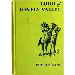 Lord of Lonely Valley :