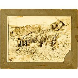 Mining Photograph :