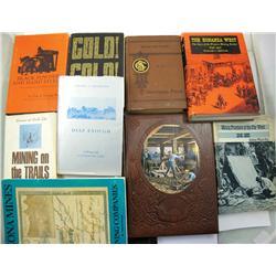 Mixed Mining History Publications :