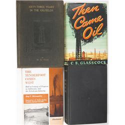 Oil Publications :