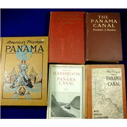 1915 - Panama Canal Publications :