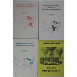 Postal-Related Publications :