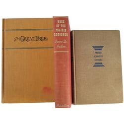 Prairie Schooner Publications :
