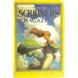 1923 - Scribner's Magazine :