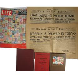 Stamps/Foreign Reference Books :