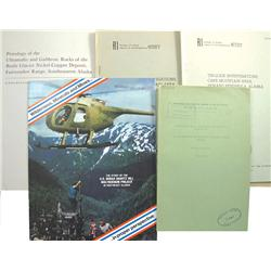 AK - 1902-1981 - Alaska Mining Papers :