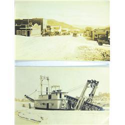 CA - c. 1920s - Mining Postcards :