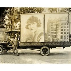CA - c1910s - 1920s - Shipman Process Photograph :