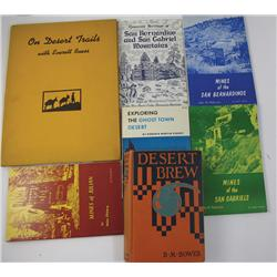 CA - Southern California Desert Publications :