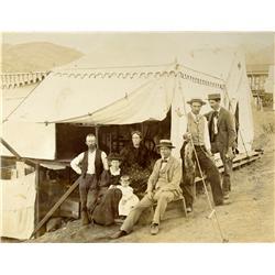 Avalon,CA - Los Angeles County - August 20, 1894 - Avalon Photograph :