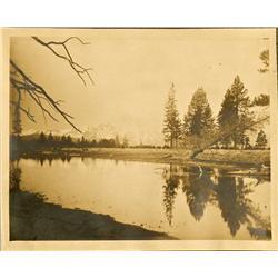 Bijou,CA - El Dorado County - c1900 - Lake Tahoe Snapshot :