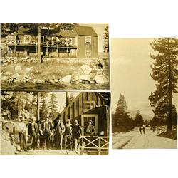 Truckee,CA - Placer County - c1900-1920 - Truckee Area RPC Group :