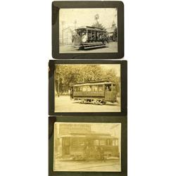 Cairo,IL - Alexander County - Cairo Illinois Trolley Photographs :