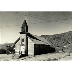 NV - No Date - Church Photograph :
