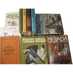 NV - General Nevada Publications :