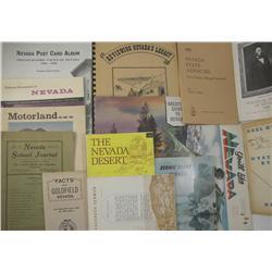 NV - 1903-1971 - History Grab Bag Publications :