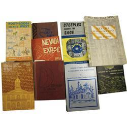 NV - 1907-2000 - Miscellaneous Nevada History, Publications :