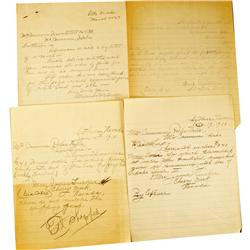 NV - Elko County - 1911-1927 - Nevada Letters Group :
