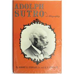NV - 1978 - Sutro, Adolph, A Biography :