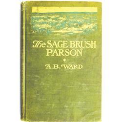 NV - 1906 - The Sage Brush Parson, Book :