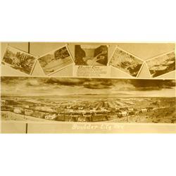 Boulder City,NV - Clark County - c1930s - RPC :