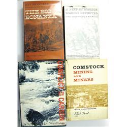 Carson City,NV - Carson City - 1959-1975 - Carson Valley Region Mining Publications :