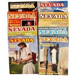 Carson City,NV - 1936-2004 - Nevada Magazine :