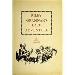 Rawhide,NV - Mineral County - 1912 - Riley Grannan's Last Adventure, Publication :