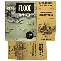 Reno,NV - Washoe County - 1955-1972 - Area Publications :