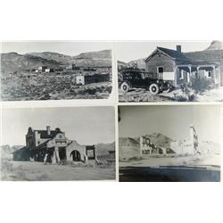 Rhyolite,NV - Nye County - c1920-40 - Photograph Group :