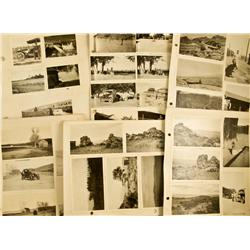 Truckee area,NV - Nevada County California - c1920 - Rural Nevada Candid Photo Collection :