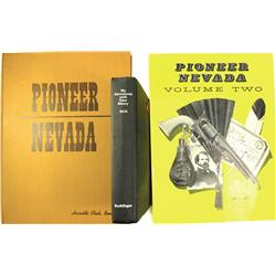 Washoe County,NV - 1911-1951 - Pioneers and Investors :