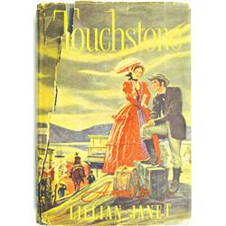 New York,NY - New York County - 1947 - Touchstone, Publication :