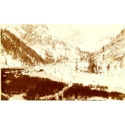 Castlegate,UT - Carbon County - c1890 - Wilderness Photograph :
