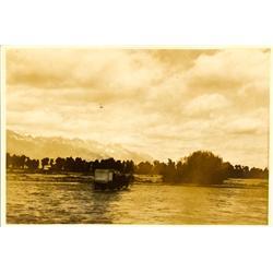 Jackson Hole,WY - Teton County - Gros Ventre River Photograph :
