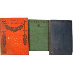 China, Japan,WWII/Asia Related Publications :