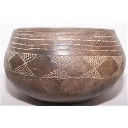 HEMSTED POTTERY BOWL