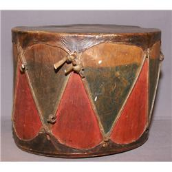 COCHITI DRUM
