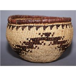 HAT CREEK BASKET