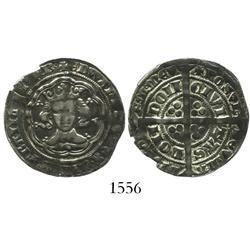 England (London mint), groat, Edward III (1327-77), series G (1356-61).